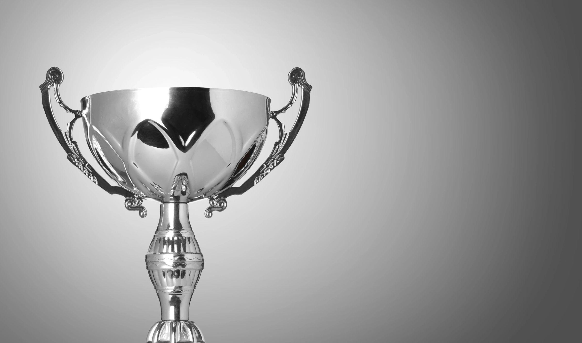 AUVSI Innovation Challenge Winner